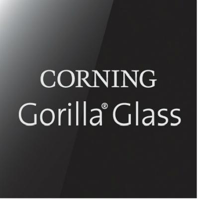 Maker of Gorilla Glass helps real gorillas