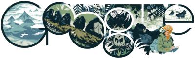 The Jan. 16 Google Doodle