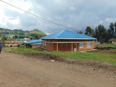 New maternity clinic