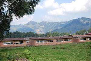 ETSB Busogo School hosted the ceremony