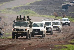 Convoy to Senkwekwe