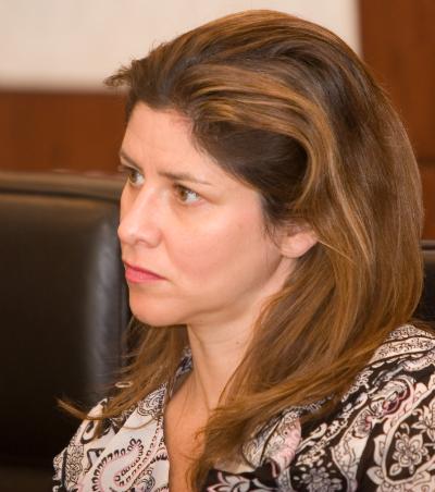 Tara Stoinski, Ph.D.