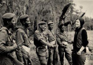 Public Lives Dian Fossey