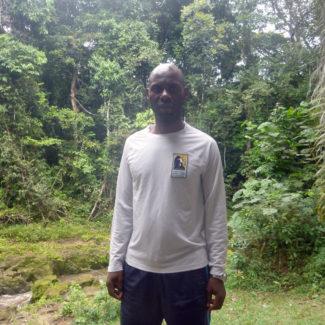 Escobar Binyinyi - Dian Fossey Gorilla Fund Leadership