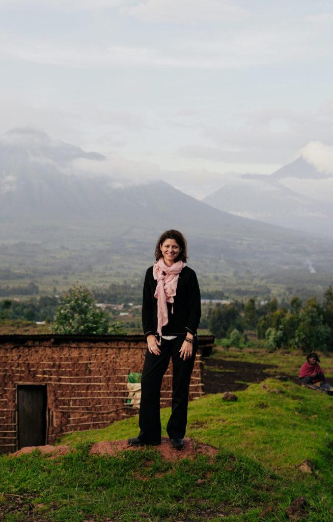 Tara Stoinski - Fossey Fund Annual Report