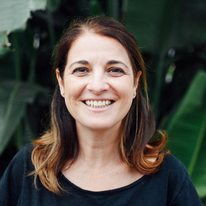 Veronica Vecellio - Dian Fossey Gorilla Fund Leadership